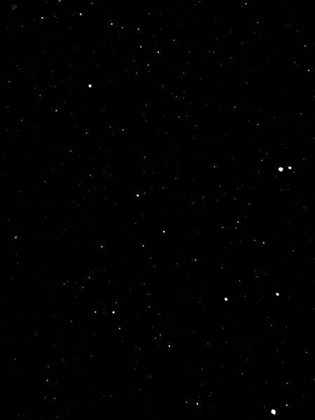 La Pluie qui tombe, 2009-2012 / Photographie noir & blanc / 80,7 x 103,6 cm